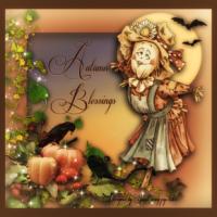 Autumn Blessings