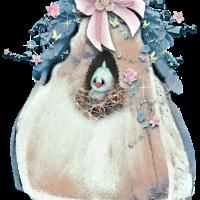 Embellishments: Birdhouses