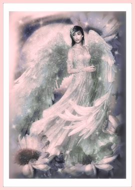 Misty Angel