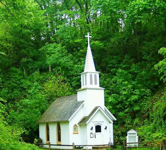 To Go to Church or Not Go toChurch