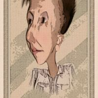 Digital Art: Caricatures