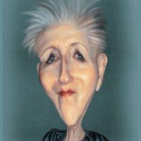 Digital Art: Caricatures