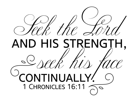 1 Chronicles 16_11