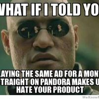 Enough With the Commercials Already!
