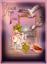 Beach Mouse 1