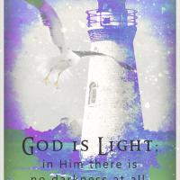 Lighthouses: Inspirational