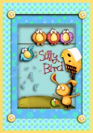 Silly Bird 1