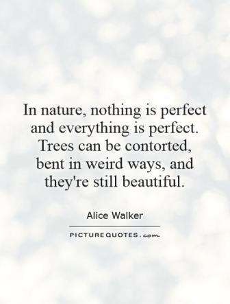 in-nature-nothing-is-perfect-and-everything-is-perfect-trees-can-be-contorted-bent-in-weird-ways-quote-1
